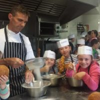 JUNIOR CHEFS COOKING CAMP | INTERNATIONAL FUSION | WEEK 7