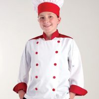 JUNIOR CHEFS COOKING CAMP | FOOD TRUCK MENU | WEEK 9
