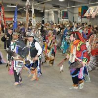 2018 Indian Summer Winter Pow Wow