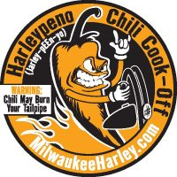 2nd Annual Harleypeno Chili Cook-Off