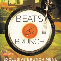 Beats and Brunch