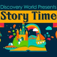 Story Time at Discovery World