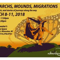 MONARCHS, MOUNDS, MIGRATIONS