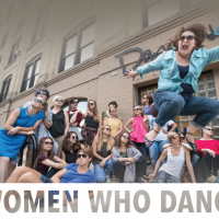 Danceworks Performance Company's Women Who Dance