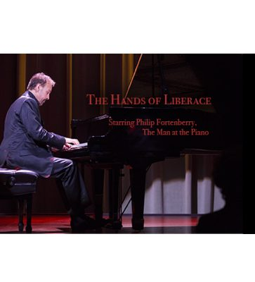 The Hands of Liberace