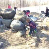 Riveredge Family Spring Egg Hunt