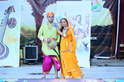 6th annual IndiaFest Milwaukee