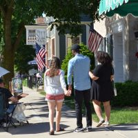 Paint Cedarburg: a Plein Air Event Opening Party and Sale
