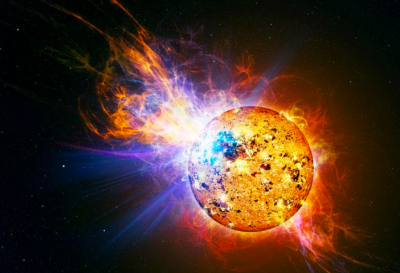 Mysteries of the Extreme Universe