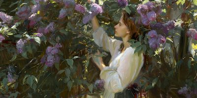Daniel Gerhartz: The Continuum of Beauty