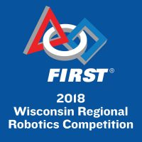 US FIRST 2018 Wisconsin Regional Robotics Competition