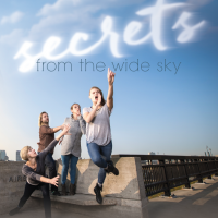 Danceworks Performance Company's Secrets from the Wide Sky