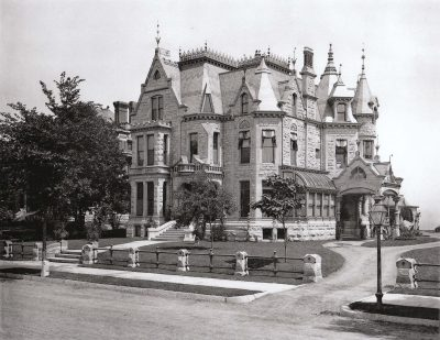 Pabst Mansion Spring Lecture Series