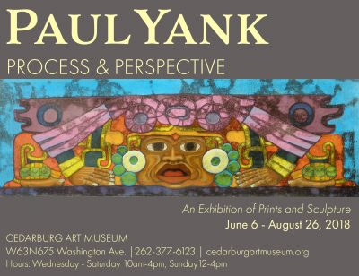 Paul Yank: Process and Perspective