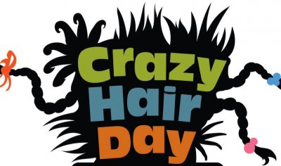 Crazy Hair Party