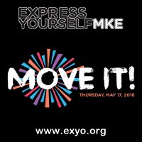 Express Yourself MKE: Move It! 2018