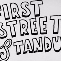 First Street Stand-Up Competition