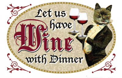 Wine Tasting Paired with 6 Course Dinner