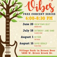 Vibes Concert Series