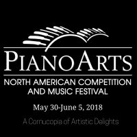 PianoArts 2018: Final Concerto Round & Awards Concert