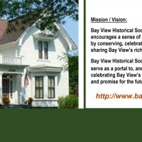 Make Music Day Summer Solstice Concerts and Bay View Potluck Picnic