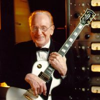 Les Paul's Birthday Bash