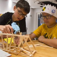 Jr. Architecture Camp