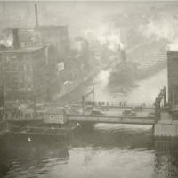"Film Screening -- ""Milwaukee: A City Built on Water"""