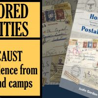 Censored Realities: Holocaust Correspondence from Ghettos and Camps