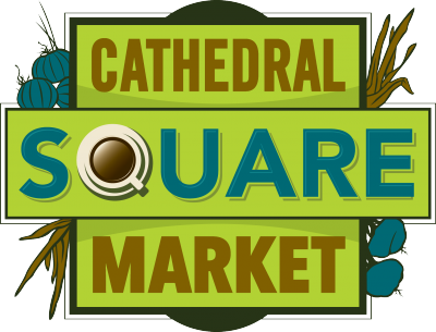 Cathedral Square Market