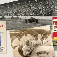 Lectures At The Lighthouse - The Milwaukee Mile