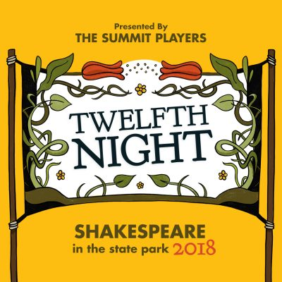 Shakespeare in the State Parks – Twelfth Night