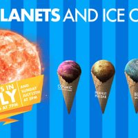 Exoplanets and Ice Cream
