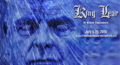 King Lear / Shakespeare in the Park