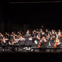"Marquette University Symphony Orchestra presents ""Symphony for the Season!"""
