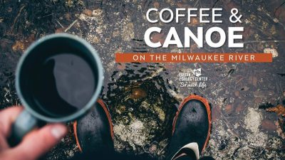 Coffee & Canoe with the Urban Ecology Center