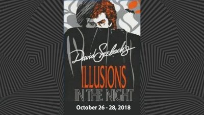 David Seebach's Illusions In The Height