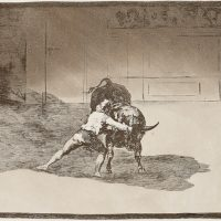 Gallery Talk: Daring Technique: Goya and the Art of Etching