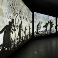 Gallery Talk: William Kentridge: More Sweetly Play the Dance