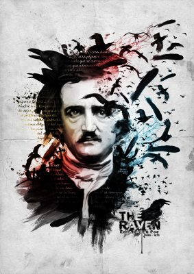 The Tell-Tale Heart and the Mind of Poe