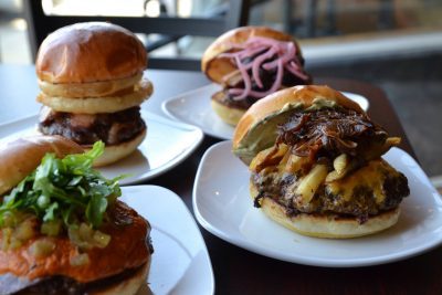 Milwaukee Craft: Crafty Cow Perfects the Summer Burger