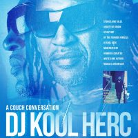 Hip-Hop Week MKE: A Couch Conversation with DJ Kool Herc