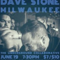 Dave Stone in Milwaukee