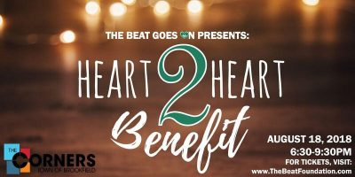 Heart to Heart Benefit