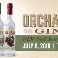 Orchard Gin Release Party