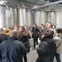 Riverwest Brewery Tour