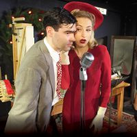 It's a Wonderful Life: Live from WVL Radio Theatre