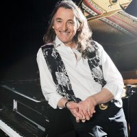 SUPERTRAMP'S ROGER HODGSON with Orchestra