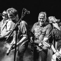 WACO BROTHERS W/ SPECIAL GUEST THE TRITONICS