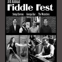 3RD ANNUAL FIDDLE FEST